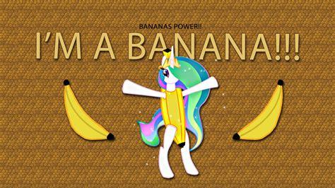 I'm A Banana!!! By Emptygrey On Deviantart