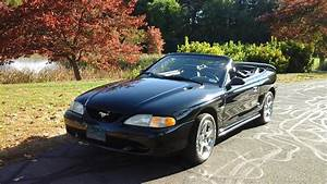 Ford Mustang GT 97 (Convertible) Scenic Slide Show #1 - YouTube