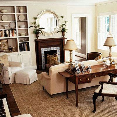 spend wisely  updating  living room quick  easy