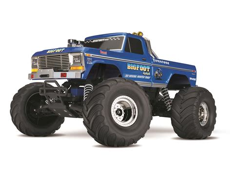 Remote Control Cars & Trucks Kits, Unassembled & Rtr