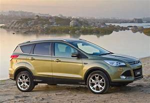 Ford Kuga 2013 : ford kuga review carsguide ~ Melissatoandfro.com Idées de Décoration