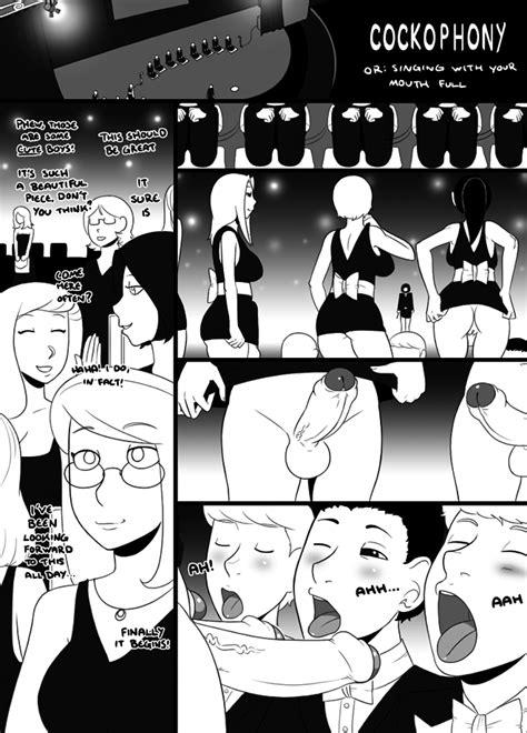 Nobody In Particular Collection Futanari Hentai Online
