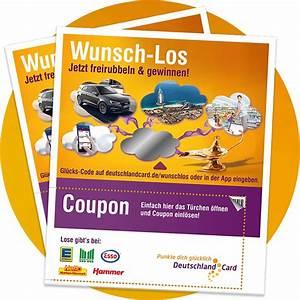 Deutschlandcard Kundenservice Punkte Nachtragen : deutschlandcard wunsch los gewinnspiel bei edeka netto co ~ Yasmunasinghe.com Haus und Dekorationen