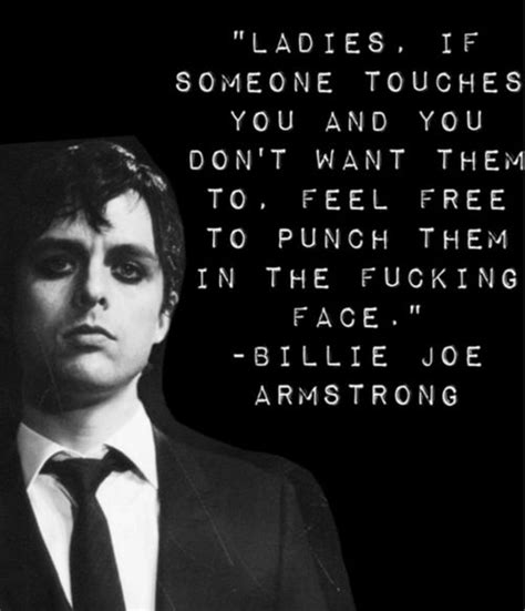 billie joe armstrong quotes image quotes  hippoquotescom