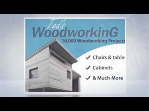 bl working buy  woodworking plans
