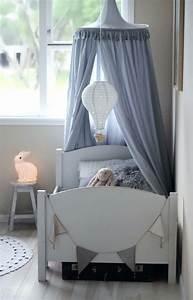 Baldachin Für Kinderbett : baldachin im kinderzimmer 42 ideen wie sie das ~ Michelbontemps.com Haus und Dekorationen