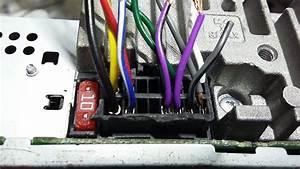 Ivega Eletr U00f4nica  Identificando Chicote R U00e1dio Pioneer Deh