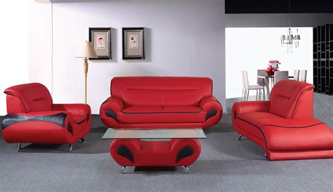 ankur leather sofa set furtado furniture