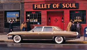 Cadillac Pimp Cars of the 70s