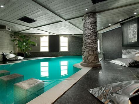 mountain view chalet avec ski access piscine int 233 rieure