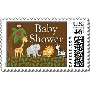 baby shower jungle theme clipart clipground