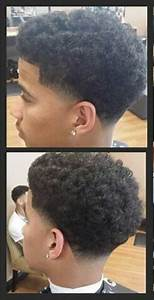 Stylish African American Haircuts Male | Mens Hairstyles 2018