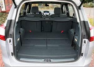 Ford Tourneo Connect 7 Sitzer : motormobiles ford grand c max 7 sitzer im kurztest ~ Jslefanu.com Haus und Dekorationen