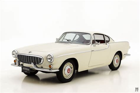 classic volvo 1964 volvo p1800 s coupe hyman ltd classic cars