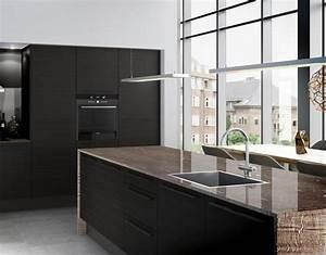 Granit Arbeitsplatte Reinigen : naturstein arbeitsplatte von lechner bild 11 sch ner wohnen ~ Indierocktalk.com Haus und Dekorationen
