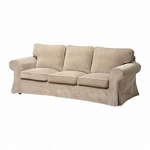 Ikea Ektorp 3er : ektorp 3er sofa vellinge beige ikea ~ Eleganceandgraceweddings.com Haus und Dekorationen