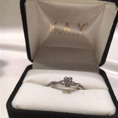 1403 kate spade just married jewelers jewelry promise ring poshmark