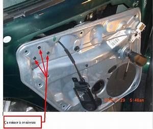 Cout Reparation Portiere Enfoncé : comment reparer une serrure de porte de voiture ~ Gottalentnigeria.com Avis de Voitures