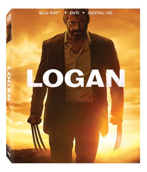 Logan Bluray Details, Black And White Noir Cut Included Collider