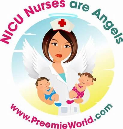 Nurse Nicu Transparent Cartoon Clipart Nurses Blessing