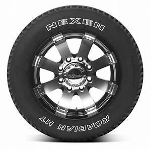 new 235 70r15 nexen roadian ht suv tire 102 s set of 4 ebay With 235 70r15 white letter tires