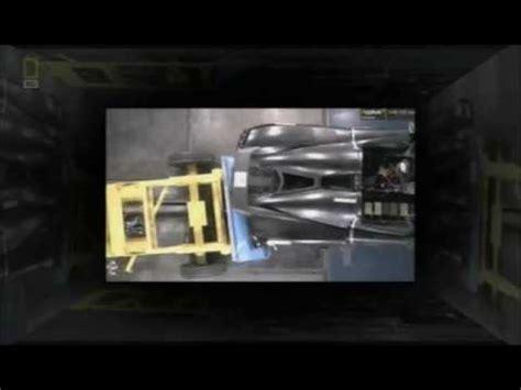 koenigsegg crash test koenigsegg agera crash test youtube