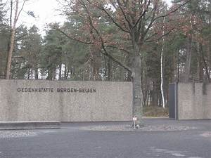 A Little Bit of Everything: Bergen-Belsen Concentration Camp