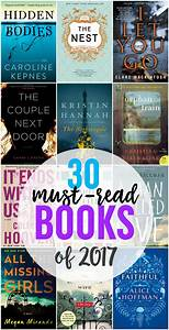 30 Must-Read Books for 2017 | books | Books you should ...