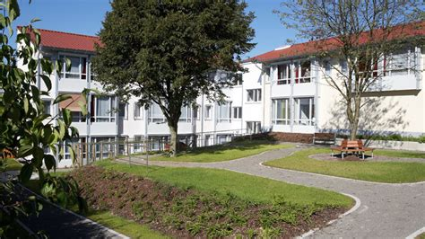 Altenheim Albertschweitzerhaus Johanneswerk