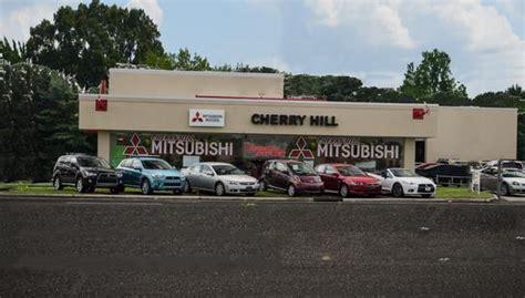 cherry hill dodge chrysler jeep ram kia mitsubishi car