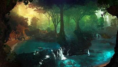 Fantasy Wallpapers Dream Forest