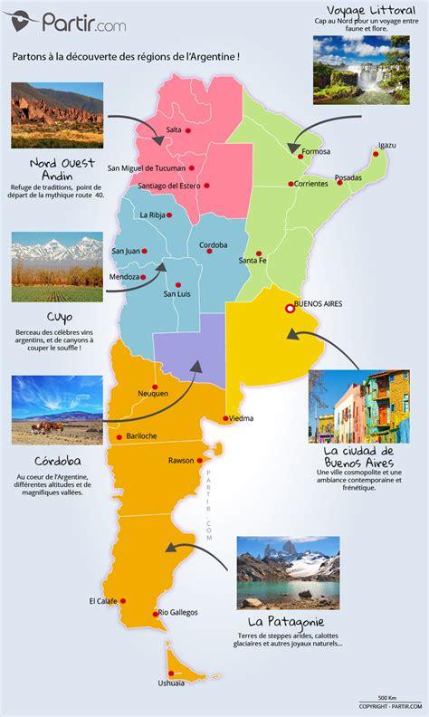 partir en voyage en argentine le grand guide pour
