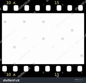 Film Frame Stock Illustration 19823614 Shutterstock