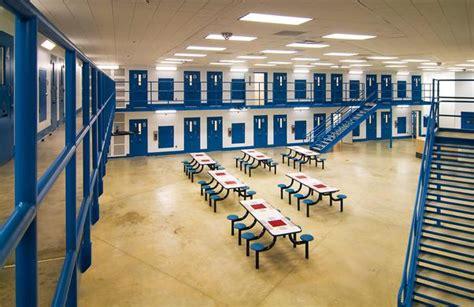 downey scott llc rappahannock regional jail expansion virginia construction management