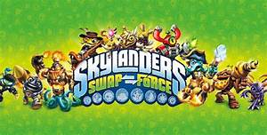 Skylanders Swap Force Achievements Guide