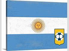 Argentina Soccer Flag wwwimgkidcom The Image Kid Has It!