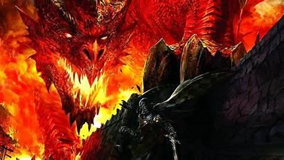 Dragons Dungeons Fantasy Rpg Board Adventure Wallpaperup