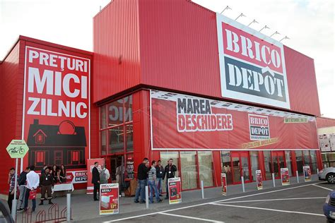 brico depot announces suspension of timber products supply