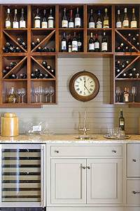 wine bar decorating ideas home wet bar wine storage wine With bar cabinet designs for home