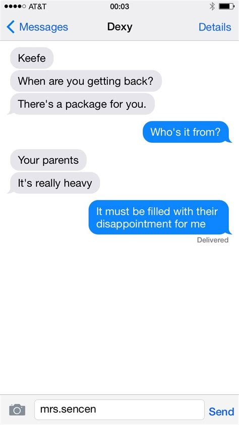 Hope you guys enjoy them too! I find this kind of sad! | Lost city, City quotes, Funny texts