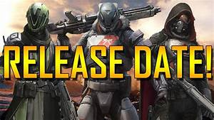 destiny news release date announced beta confirmed With destiny release date not 2013