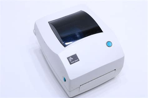 All drivers available for download have been scanned by antivirus program. ZEBRA TLP 2844 THERMAL LABEL PRINTER   Premier Equipment ...