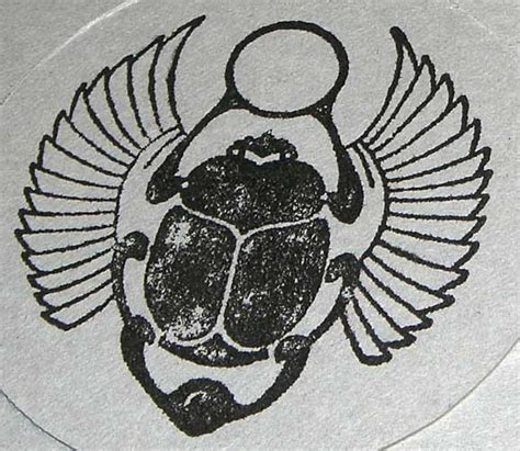 Scarab Pictures, Pics, Images And Photos For Your Tattoo