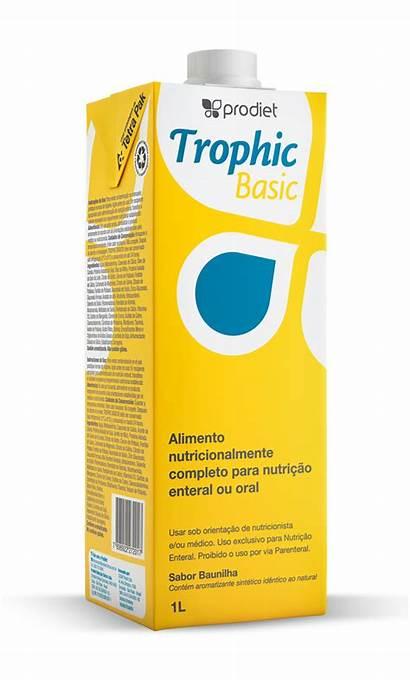 Trophic Basic 1l Prodiet Dieta Dostawa Szt