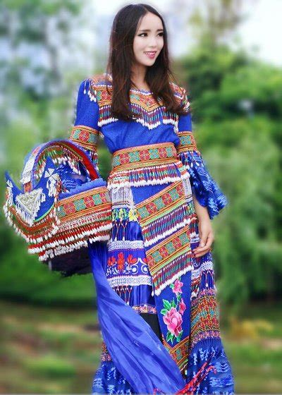 vogue hmong long section clothingid product