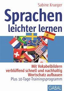 GABAL Verlag Sprachen Leichter Lernen