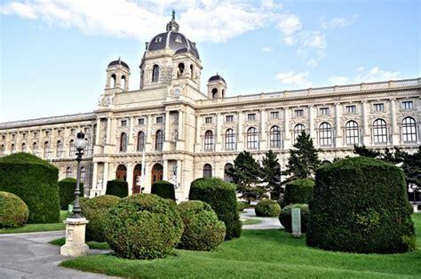 museo delle belle arti kunsthistorisches museum  vienna