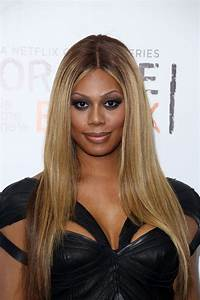 Laverne Cox Time Magazine Pictures to Pin on Pinterest ...