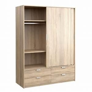 Porte Coulissante Pas Cher : type de dressing armoire coulissante armoire et ~ Dailycaller-alerts.com Idées de Décoration