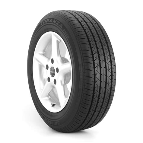 Touring Car Tire